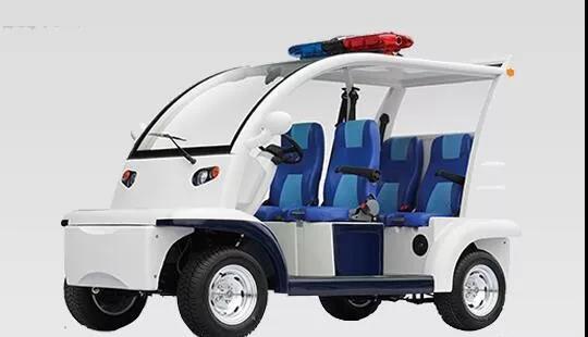 电动巡逻车轮胎应该如何保养和维护