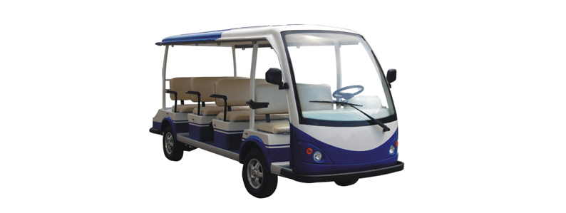 MKNY011B十一座观光车