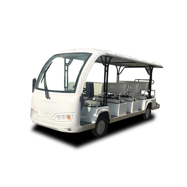 MKNY014A十四座观光车
