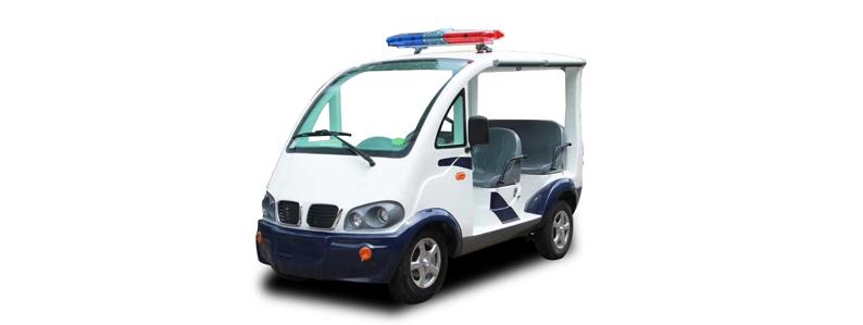 MKNX045五座巡逻车
