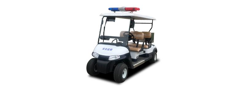 MKNXGF04四座高尔夫巡逻车