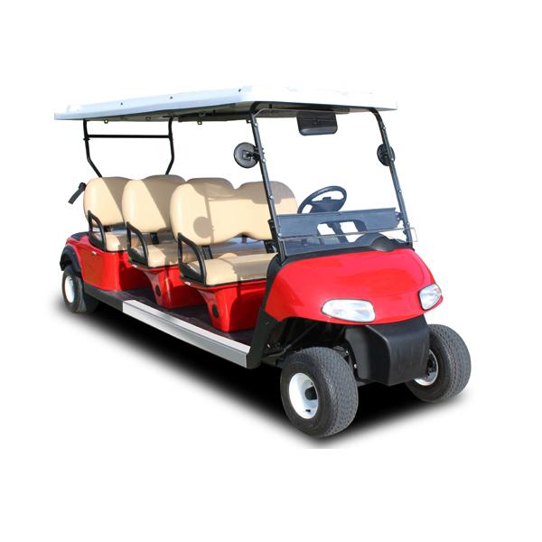 MKNGF061六座高尔夫球车