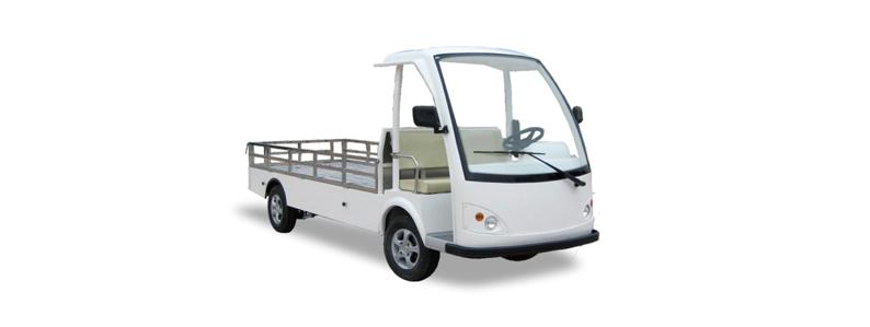 MKNH012电动平板货车