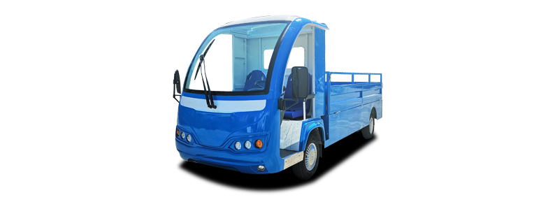 MKNH010电动货车
