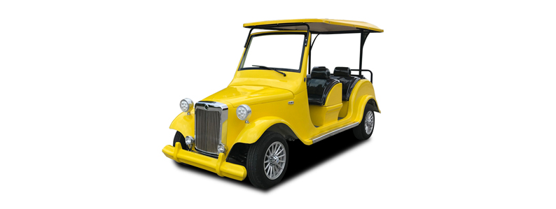 MKNL061经典款六座老爷车