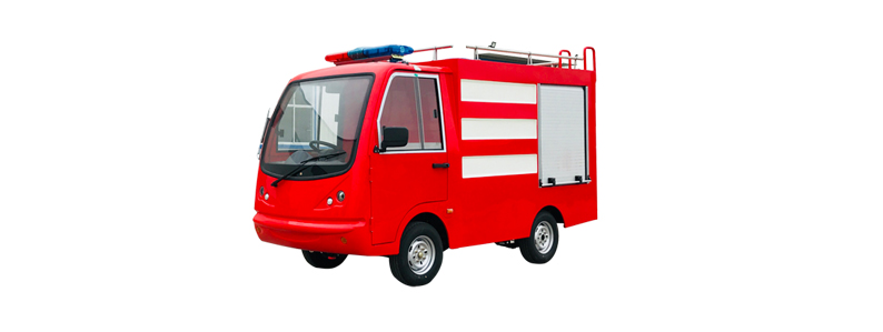 MKNF010电动消防车