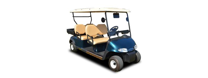 MKNGF042H电动高尔夫货车