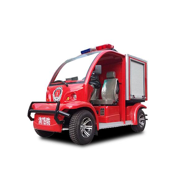 MKNF022电动消防车