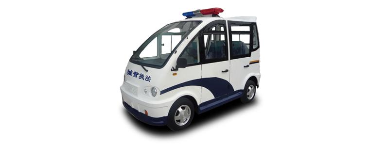 MKNX048四座巡逻车