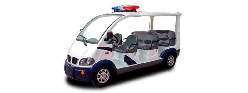 MKNX081八座巡逻车