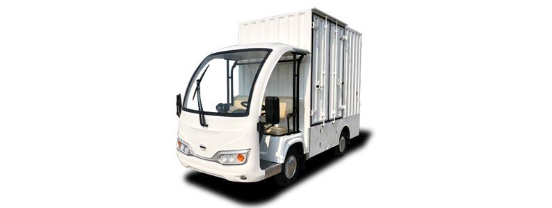 MKNHC010HX电动货箱车