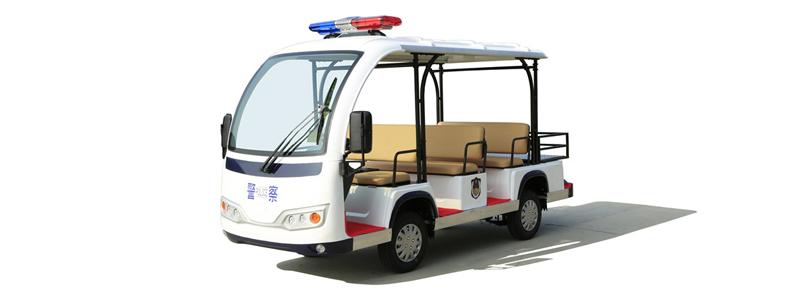MKNX082八座巡逻车