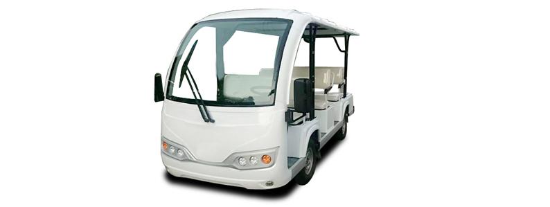 MKNY081A八座观光车