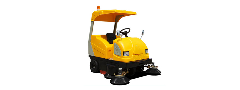 MKNSD010电动扫地车