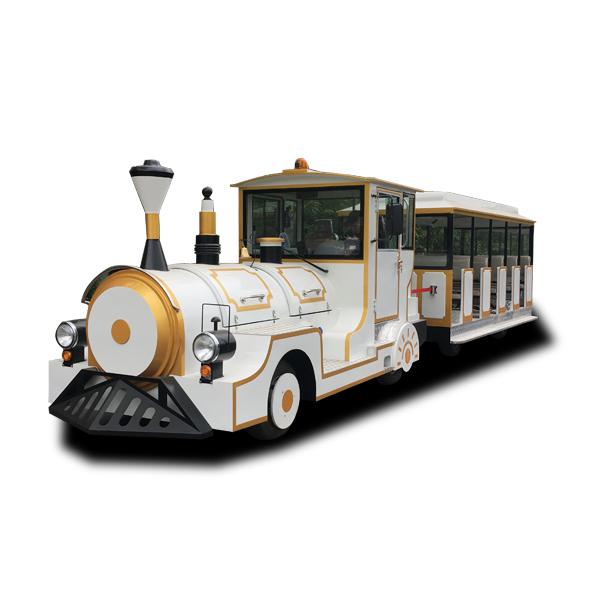 MKNGH042座锂电观光火车