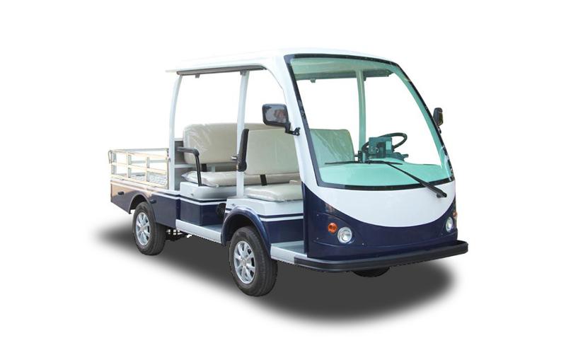 MKNHC052五座载货车
