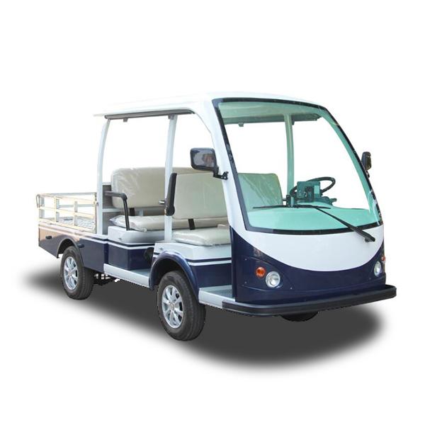 MKNH015五座载货车