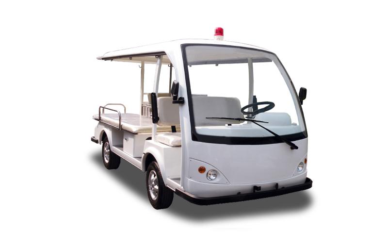 MKNJH081电动救护车