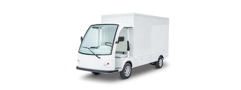 MKNH013电动货箱车