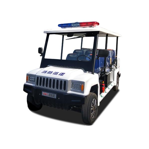 MKNHMRY08燃油八座巡逻车