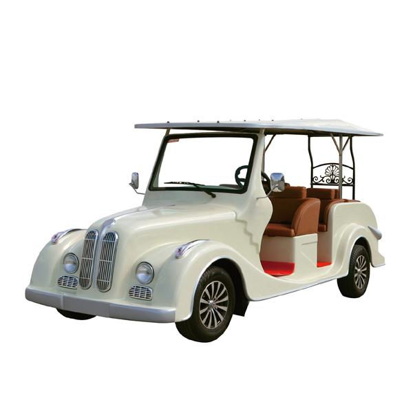 MKNL063豪华款六座老爷车
