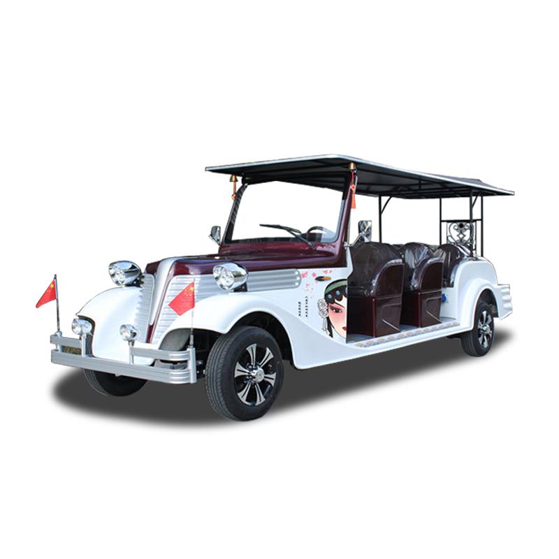 MKNL012A领航版十二座老爷车